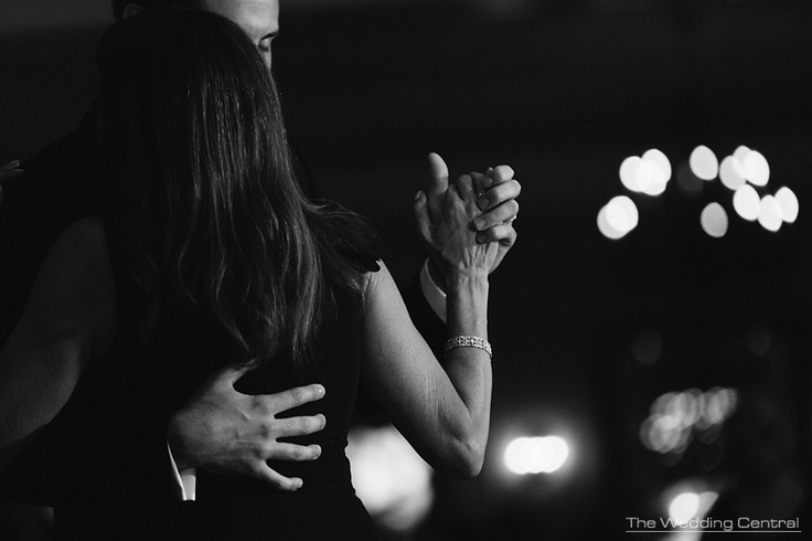 Mother and Son embrace as they dance during son's wedding - #nyweddingphotos ~www.theweddingcentral.com