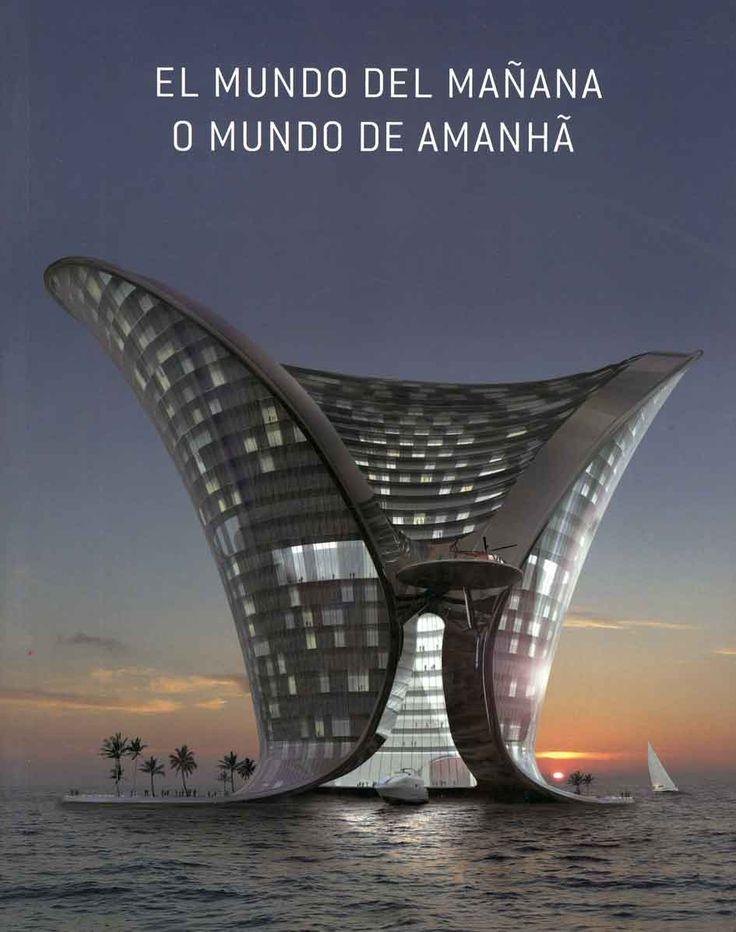 #Diseño / Diseño Industrial EL MUNDO DE MAÑANA - Carolina Cerimedo #Ilusbooks