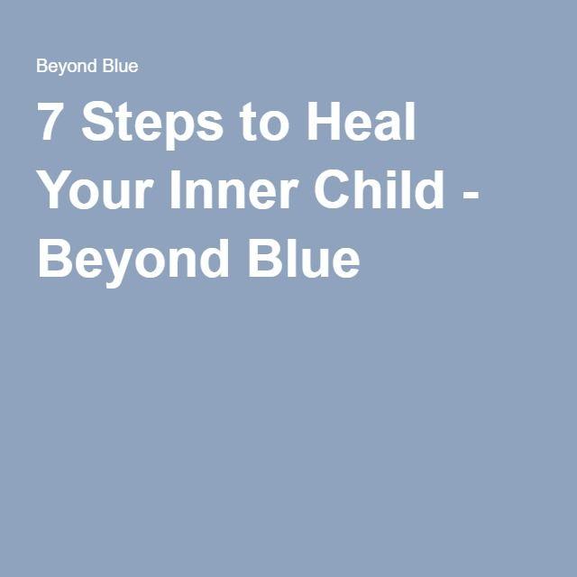 healing your inner child pdf