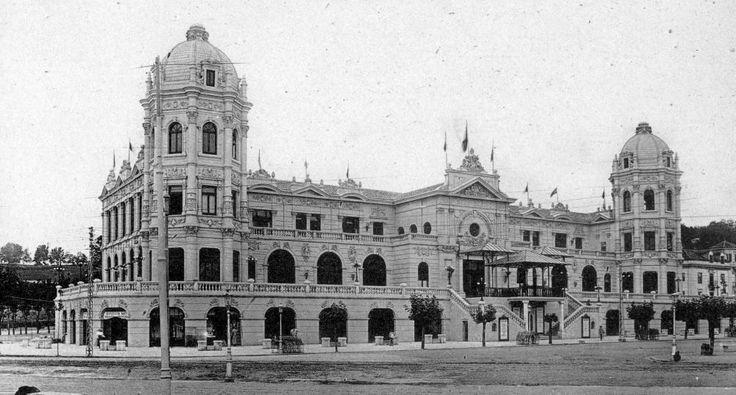 Historia del Gran Casino de El Sardinero