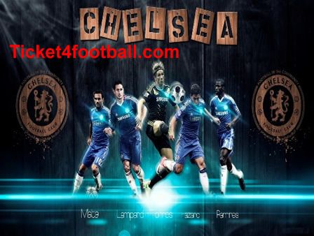 Chelsea Football Club can mark the holiday by supporting the Royal British Legion's flower charm at today's match against West Bromwich Albion. You can get the Chelsea Tickets from Ticket4football sites at an affordable price with easy ticket delivery system. Visit: http://www.ticket4football.com/premiership-football-tickets/chelsea-tickets/
