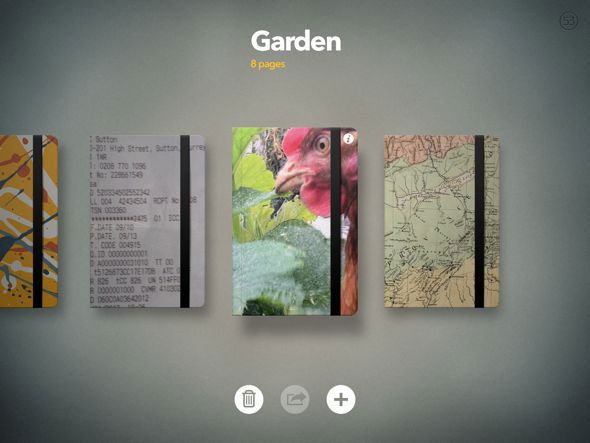 sketchbook app ipad