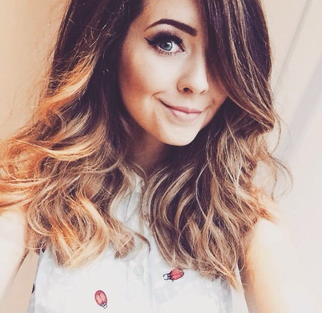 Zoella/Zoe Sugg.. one of my faves