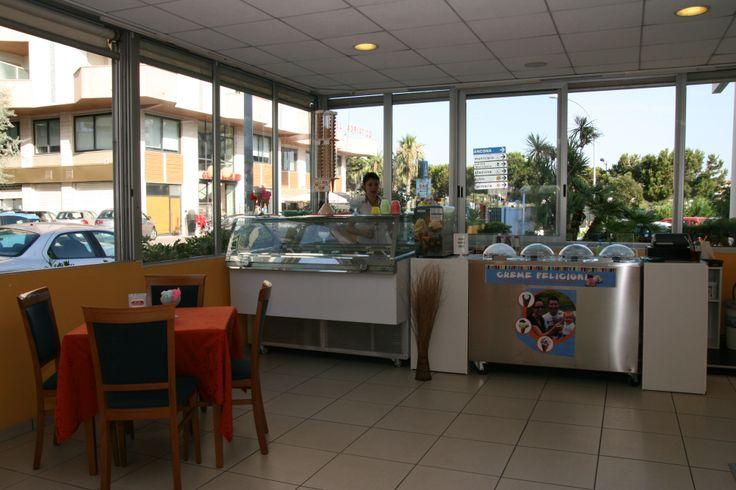Il Gelato Felicioni, artigianale e solo con prodotti di qualità! #gelato #estate2014