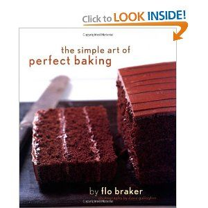 simple art of perfect baking.