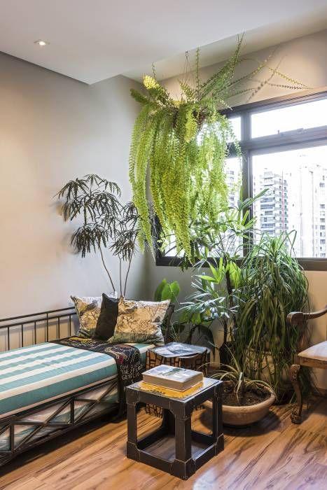 34 best Es wird Boho in deinem Zuhause images on Pinterest Ad - grose wohnzimmer pflanzen