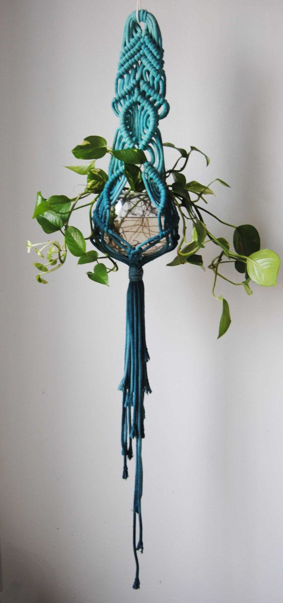 Hey, I found this really awesome Etsy listing at https://www.etsy.com/listing/181346157/macrame-plant-hanger