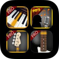 Learn To Master Music - Piano, Singing and Guitar od vývojára Learn To Master Ltd