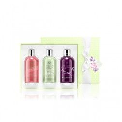 Timeless Florals - Bathing Gift Trio - 3 x 300ml