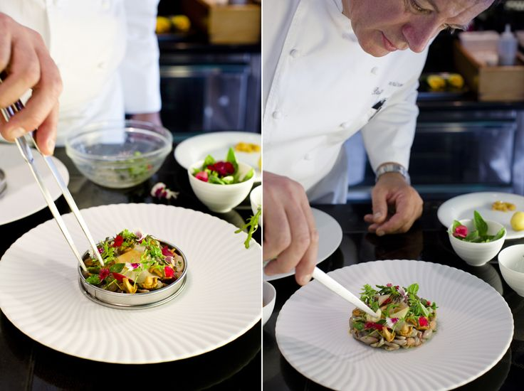 Relais & Châteaux La Pyramide, Vienne, FR http://www.relaischateaux.com/pyramide Photo tous droits réservés Céline Marks – Les Demoizelles #RelaisChateaux #LaPyramide #Gourmet #Gastronomie #FineDining