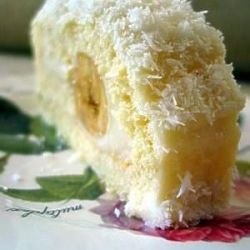 Pratik Muzlu Rulo Pasta