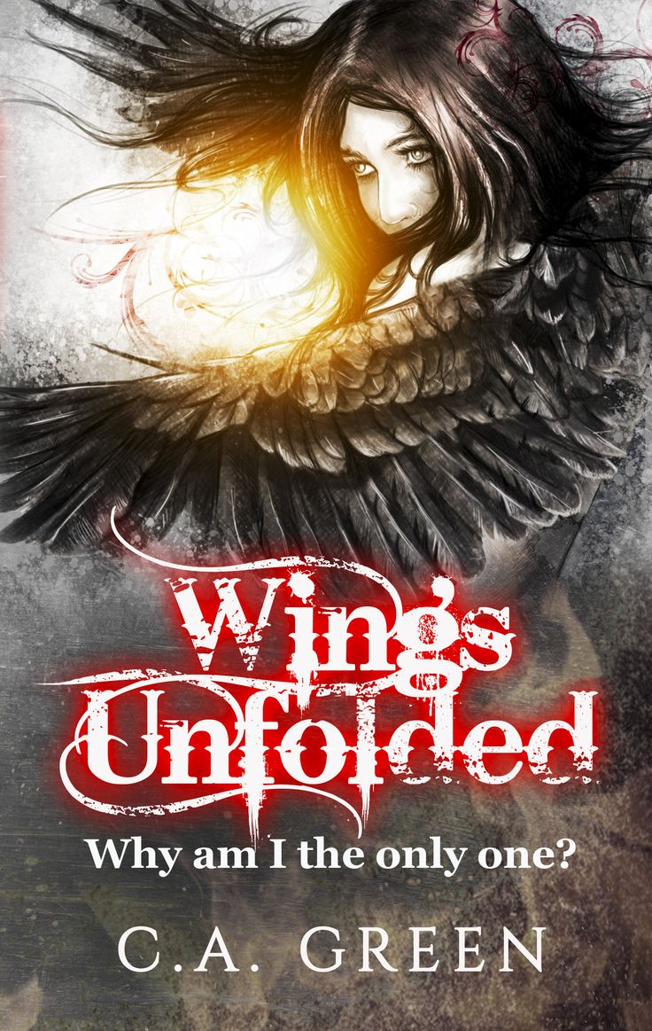 Wings Unfolded is now available on Amazon http://amzn.com/B01ED971M8