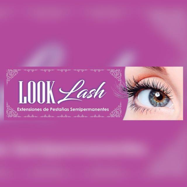 #looklash