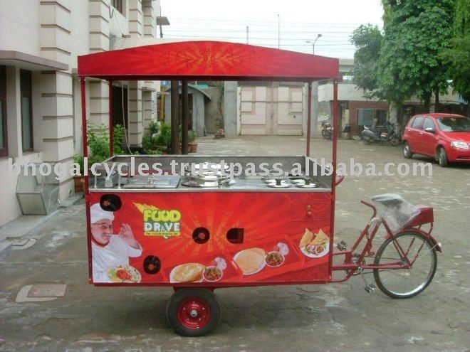 food carts for sale | Hot Food Vending Cart Photo, Detailed about Hot Food Vending Cart ...