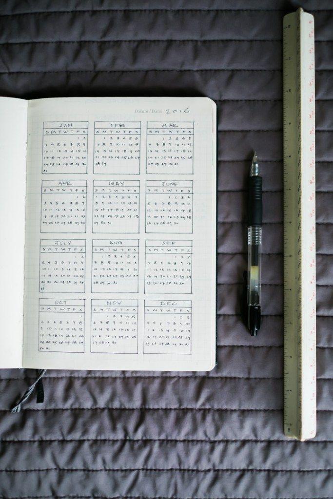 228 best IDEAS - BULLET JOURNAL images on Pinterest Bullet journal - new miller blueprint co austin