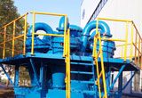Naipu produces and sells mining slurry pumps, hydrocyclone, mining pipes & rubber hoses and rubber spares for ball mill, SAG & AG mills, flotation machines, vibrating screen.