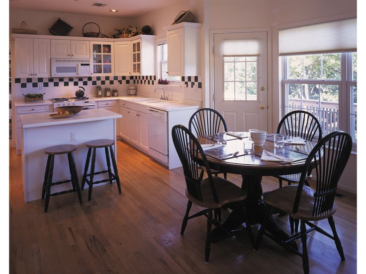 497 best Kitchen Floor Plans images on Pinterest