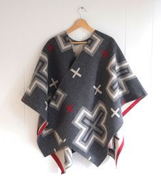 SJP Knock-Off Wool Cape Tutorial   Sew Mama Sew   Outstanding sewing, quilting, and needlework tutorials since 2005.