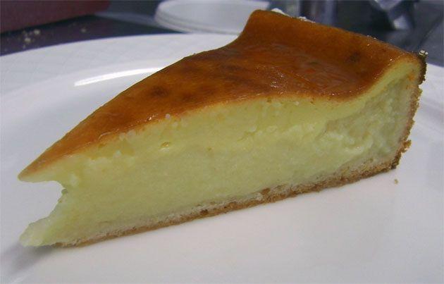 tarta de manzana La Camelia