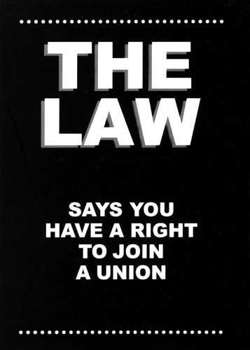 how to make the best union labour negotiations