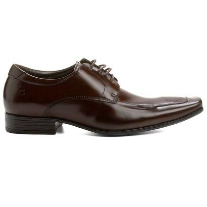 [ZATTINI] Sapato social Democrata Denver - R$ 109,80