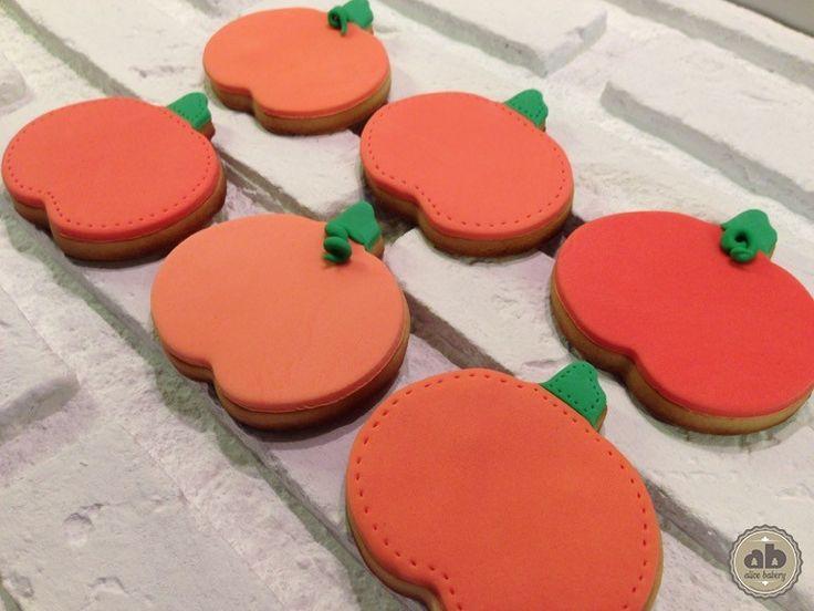 Galletas de Halloween   Alice Bakery