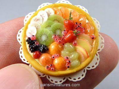 271 Best Images About Miniatures On Pinterest Miniature