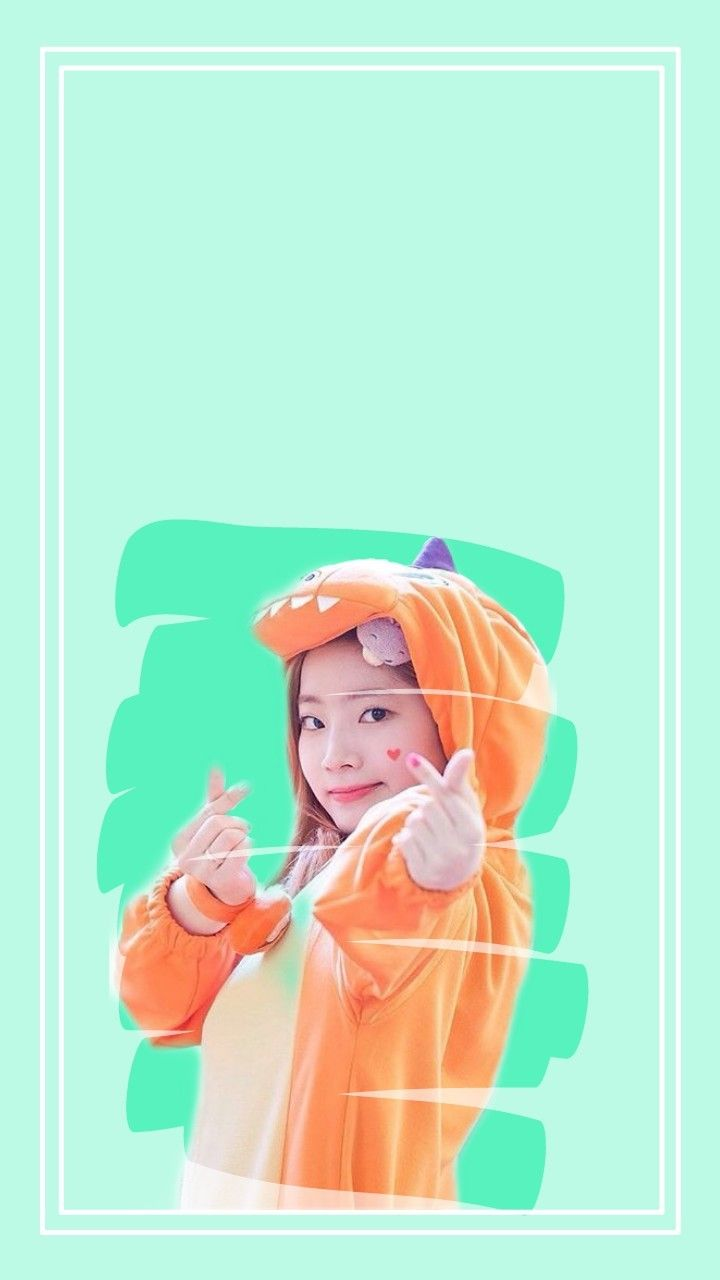 Twice Dahyun wallpaper Kpop wallpaper, Cute wallpapers
