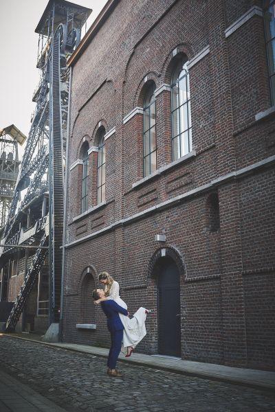 Décoration de mariage style industriel 2017 : nos idées les plus canons ! Image: 1
