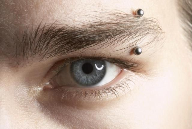 Eyebrow piercings are probably the most common among facial piercings. Find out what you should know about eyebrow piercings before you get one.