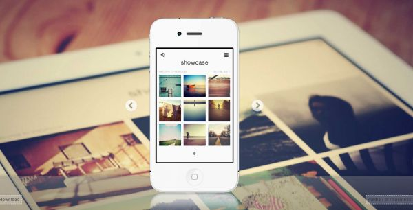 20 Gorgeous iPhone App Presentation Websites on http://www.topdesignmag.com - worth checking out