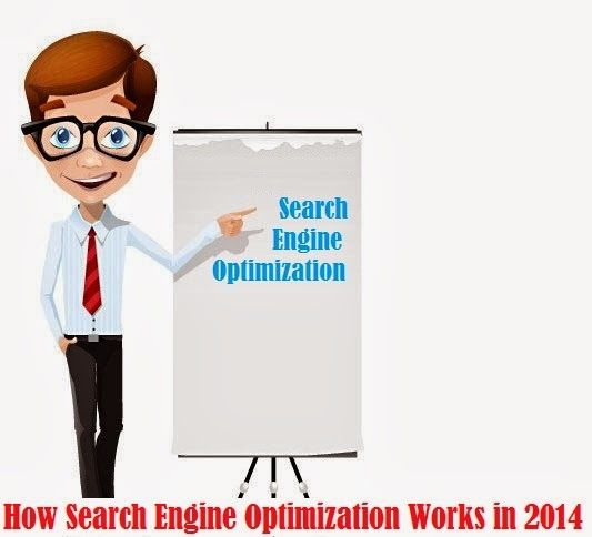 Search Engine Optimization 2014