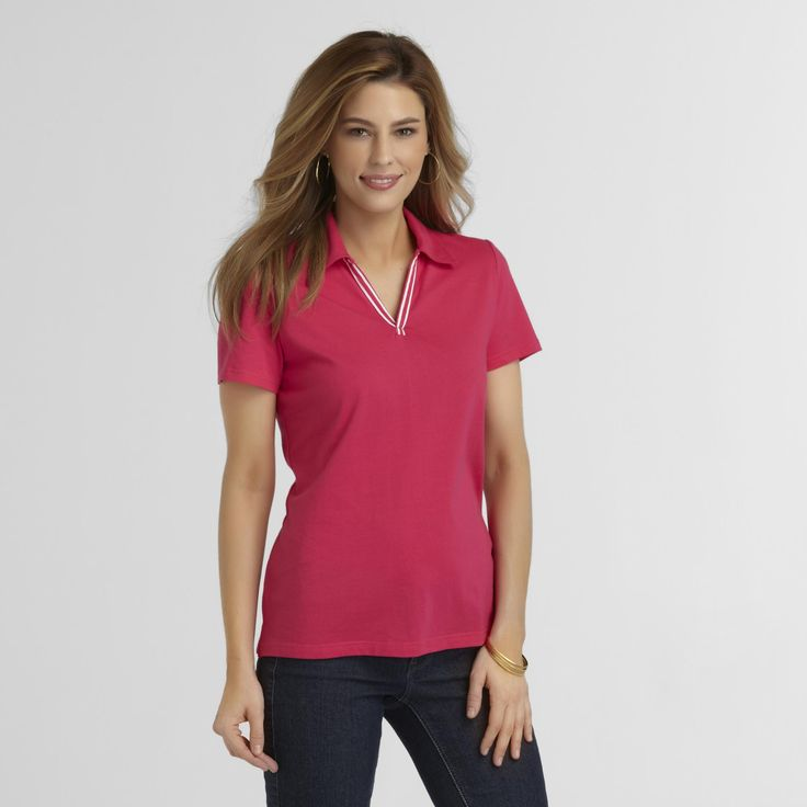 50 best Uniform Polo Shirts for Women images on Pinterest | For ...