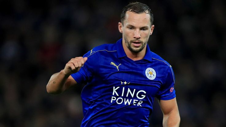 Danny Drinkwater submits transfer request at Leicester #News #Chelsea #composite #DannyDrinkwater #Football