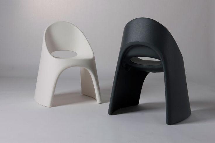 Amélie Stackable Chair   Wayfair