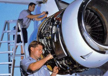 Aircraft Maintenance, Repair and Overhaul Services from Aviation specialists at ONEX: http://www.onexcompany.com/aviation-industry/aircraft-maintenance-mro/  #aircraft #mro #aviation