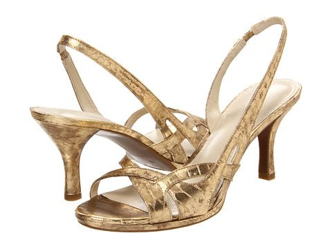 ages 21 through 23 - this style only with a higher heel