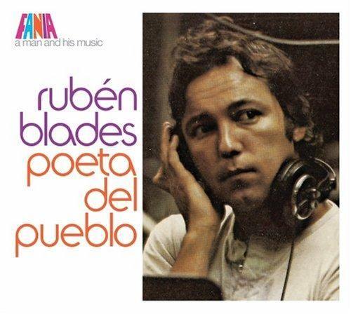 Rubén Blades - Poeta del Pueblo