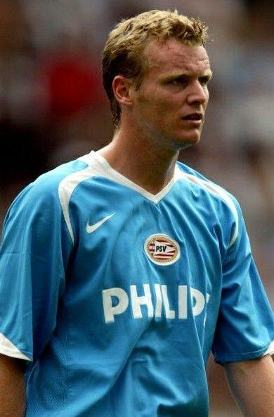 Michael Ball PSV Eindhoven