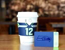 Image result for seahawks season ticket holder gift
