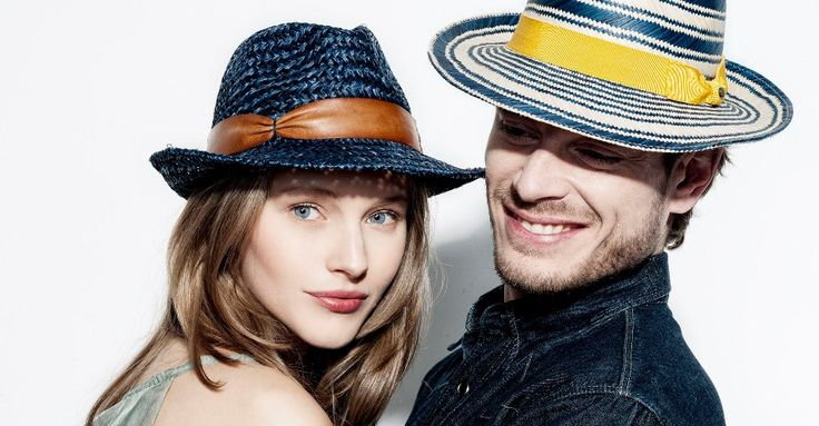 Hats / Inverni collection / 2013 / Spring / Summer / Made in Italy / Fashion