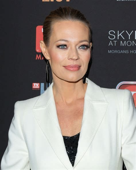JERI RYAN at 2012 TV Guide Magazine Hotlist Party in ...