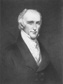 Richard Rush (August 29, 1780 – July 30, 1859) was United States Attorney General under James Madison and United States Secretary of the Treasury under John Quincy Adams as well as John Quincy Adams' running mate when he ran for re-election on the National Republican ticket in 1828. Rush also served as United States minister to England and France at various times.