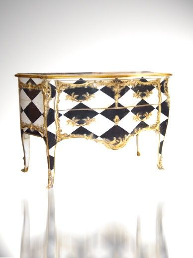 17 Best Images About Harlequin Amp Chevron Furniture On