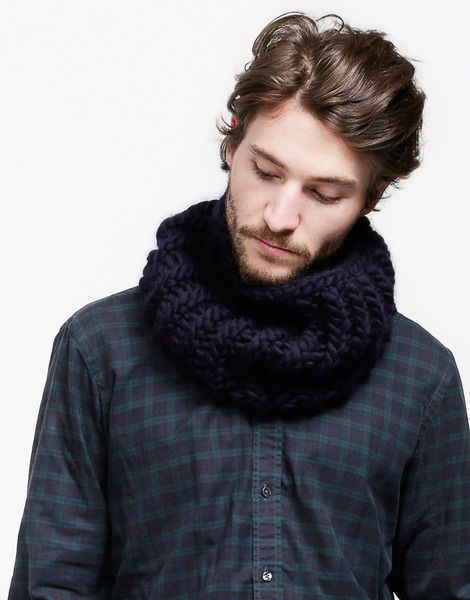 #WATG Snood Nelson Collar