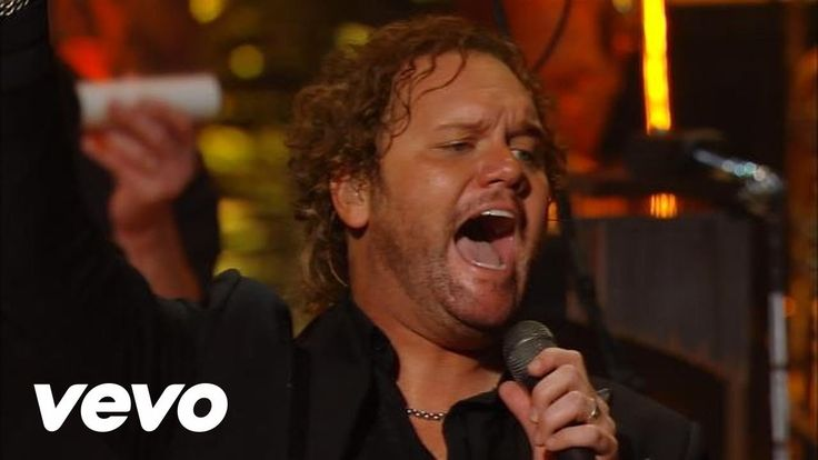 I Believe in a Hill Called Mount Calvary [Live]-gaither vocal band. i believe this to be the most spirit filled song they sing. just love it.