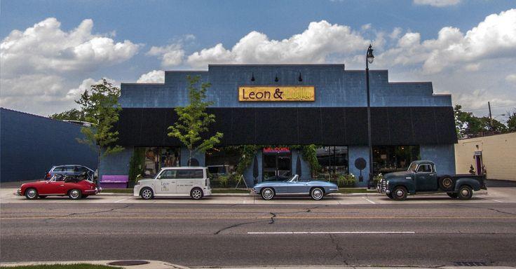 Leon & Lulu Store