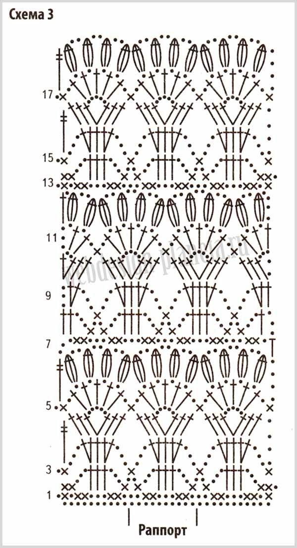 best 466 crochet stitches images on pinterest