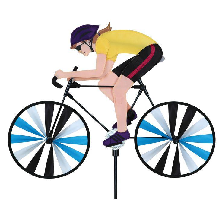 Premier 22-inch Lady Road Bike Spinner