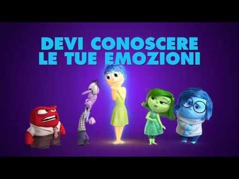 Quali sono le 5 emozioni di base? Eccole descritte nel film Inside Out, che si è avvalso della consulenza di psicologo americano esperto di emozioni: Paul Ek...